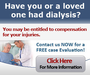 dialysis side effects in elderly